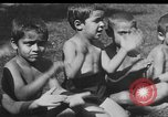 Image of gypsy children Moscow Russia Soviet Union, 1930, second 50 stock footage video 65675042805