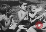 Image of gypsy children Moscow Russia Soviet Union, 1930, second 52 stock footage video 65675042805