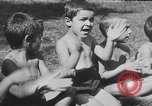 Image of gypsy children Moscow Russia Soviet Union, 1930, second 53 stock footage video 65675042805