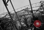 Image of British airship R101 Beauvais France, 1930, second 16 stock footage video 65675042806