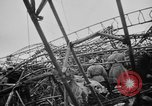 Image of British airship R101 Beauvais France, 1930, second 17 stock footage video 65675042806