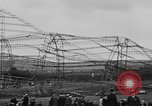 Image of British airship R101 Beauvais France, 1930, second 31 stock footage video 65675042806
