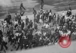 Image of Captain Coste New York United States USA, 1930, second 46 stock footage video 65675042809