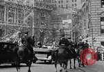 Image of Captain Coste New York United States USA, 1930, second 52 stock footage video 65675042809