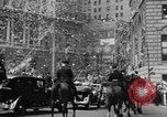 Image of Captain Coste New York United States USA, 1930, second 53 stock footage video 65675042809
