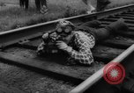Image of Steam locomotive train trip Quebec Canada, 1962, second 30 stock footage video 65675042813