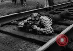 Image of Steam locomotive train trip Quebec Canada, 1962, second 31 stock footage video 65675042813