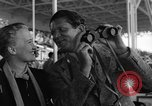 Image of Movie stars Del Mar California USA, 1937, second 9 stock footage video 65675042816