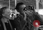 Image of Movie stars Del Mar California USA, 1937, second 10 stock footage video 65675042816