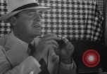 Image of Movie stars Del Mar California USA, 1937, second 11 stock footage video 65675042816