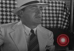 Image of Movie stars Del Mar California USA, 1937, second 12 stock footage video 65675042816