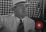 Image of Movie stars Del Mar California USA, 1937, second 13 stock footage video 65675042816
