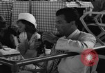 Image of Movie stars Del Mar California USA, 1937, second 14 stock footage video 65675042816