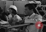 Image of Movie stars Del Mar California USA, 1937, second 15 stock footage video 65675042816