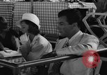 Image of Movie stars Del Mar California USA, 1937, second 16 stock footage video 65675042816