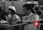 Image of Movie stars Del Mar California USA, 1937, second 17 stock footage video 65675042816