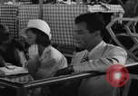 Image of Movie stars Del Mar California USA, 1937, second 18 stock footage video 65675042816