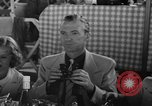 Image of Movie stars Del Mar California USA, 1937, second 22 stock footage video 65675042816