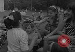 Image of summer season New York United States USA, 1967, second 19 stock footage video 65675042824