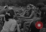 Image of summer season New York United States USA, 1967, second 22 stock footage video 65675042824