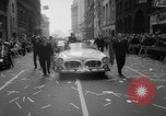 Image of King Hassan II New York United States USA, 1963, second 9 stock footage video 65675042826