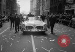 Image of King Hassan II New York United States USA, 1963, second 10 stock footage video 65675042826