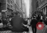 Image of King Hassan II New York United States USA, 1963, second 15 stock footage video 65675042826