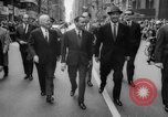 Image of King Hassan II New York United States USA, 1963, second 29 stock footage video 65675042826