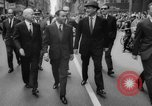Image of King Hassan II New York United States USA, 1963, second 30 stock footage video 65675042826