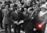 Image of King Hassan II New York United States USA, 1963, second 41 stock footage video 65675042826