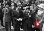 Image of King Hassan II New York United States USA, 1963, second 42 stock footage video 65675042826