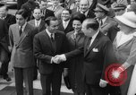 Image of King Hassan II New York United States USA, 1963, second 43 stock footage video 65675042826