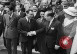 Image of King Hassan II New York United States USA, 1963, second 44 stock footage video 65675042826