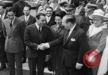 Image of King Hassan II New York United States USA, 1963, second 45 stock footage video 65675042826