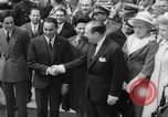 Image of King Hassan II New York United States USA, 1963, second 46 stock footage video 65675042826