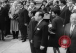 Image of King Hassan II New York United States USA, 1963, second 50 stock footage video 65675042826