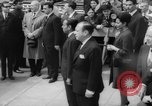 Image of King Hassan II New York United States USA, 1963, second 52 stock footage video 65675042826