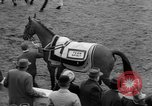 Image of Grand National horse race Liverpool England United Kingdom, 1963, second 16 stock footage video 65675042828