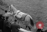 Image of Grand National horse race Liverpool England United Kingdom, 1963, second 21 stock footage video 65675042828