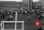 Image of Grand National horse race Liverpool England United Kingdom, 1963, second 22 stock footage video 65675042828