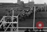 Image of Grand National horse race Liverpool England United Kingdom, 1963, second 26 stock footage video 65675042828