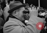 Image of Grand National horse race Liverpool England United Kingdom, 1963, second 34 stock footage video 65675042828