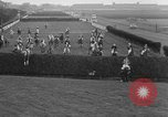 Image of Grand National horse race Liverpool England United Kingdom, 1963, second 40 stock footage video 65675042828