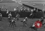 Image of Grand National horse race Liverpool England United Kingdom, 1963, second 43 stock footage video 65675042828