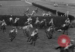 Image of Grand National horse race Liverpool England United Kingdom, 1963, second 44 stock footage video 65675042828