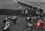 Image of Grand National horse race Liverpool England United Kingdom, 1963, second 46 stock footage video 65675042828