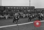 Image of Grand National horse race Liverpool England United Kingdom, 1963, second 51 stock footage video 65675042828