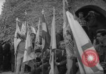 Image of mass Spain, 1963, second 16 stock footage video 65675042833