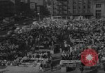 Image of flea market New York United States USA, 1963, second 4 stock footage video 65675042834