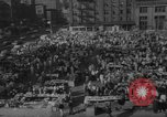 Image of flea market New York United States USA, 1963, second 5 stock footage video 65675042834